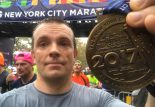 Mon marathon de New-York : analyse technique