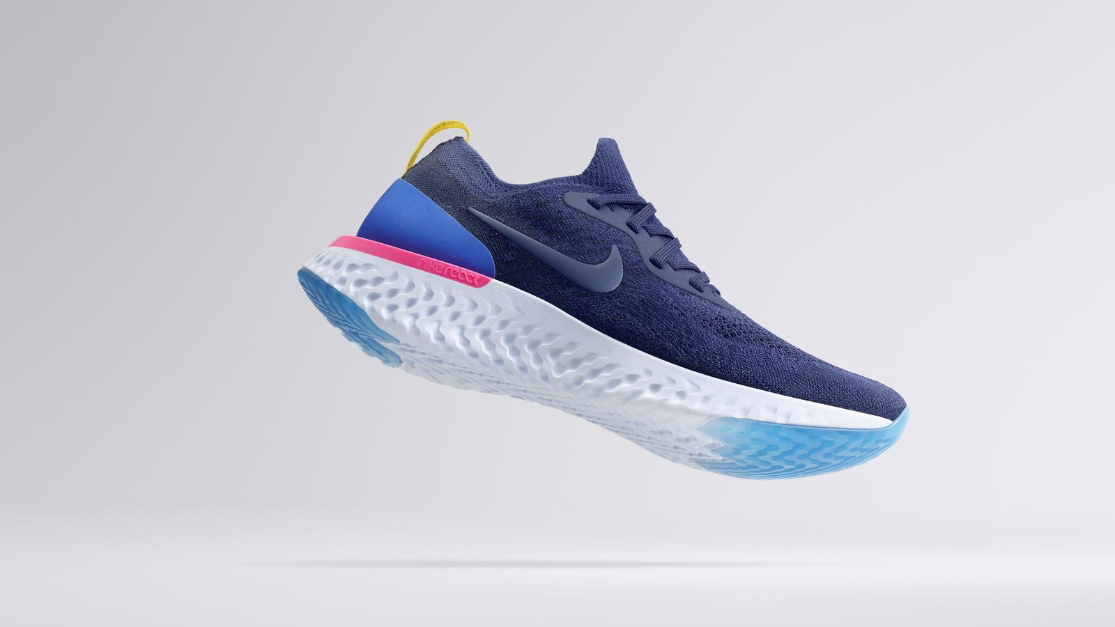 Retread Running Shoes