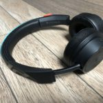 Plantronics BackBeat FIT 500 : le test