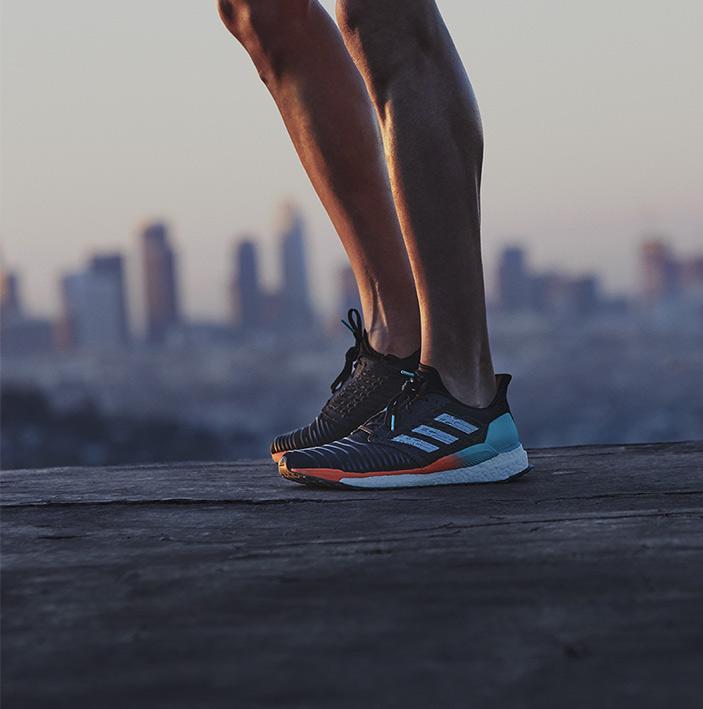 adidas solar boost homme