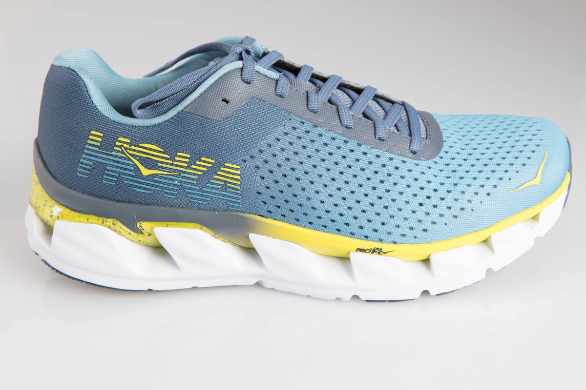 Hoka One One Fly Elevon : le test