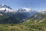 Marathon du Mont-Blanc 2018 : Décor de rêve et hors délai