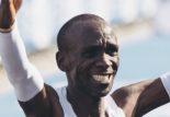 Eliud Kipchoge : le dieu du marathon