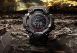 Casio Rangeman GPS : une montre pour traileurs ?