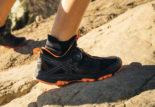 Laçage BOA : à l'attaque du running