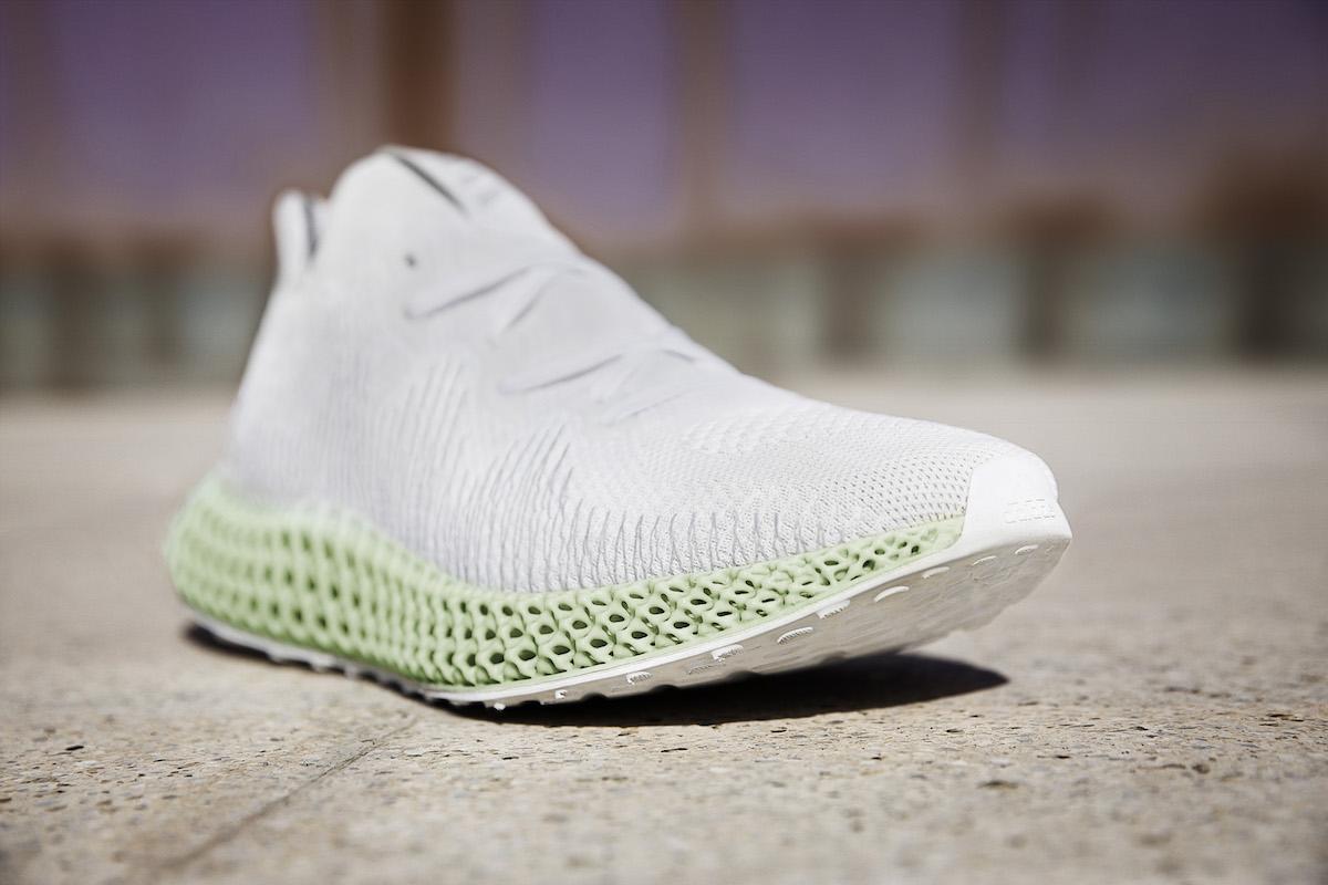 chaussure du futur adidas