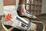 X-Socks Marathon energy : le test