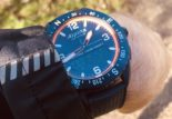 AlpinerX d'Alpina : les montres suisses en approche