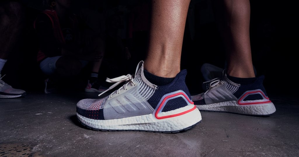 usine authentique de370 17e9a adidas Ultraboost recode : test de la version 2019