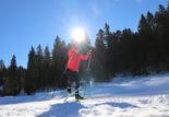 Skating ou ski de fond : varier les plaisirs