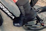 Faire du vélo quand il fait froid