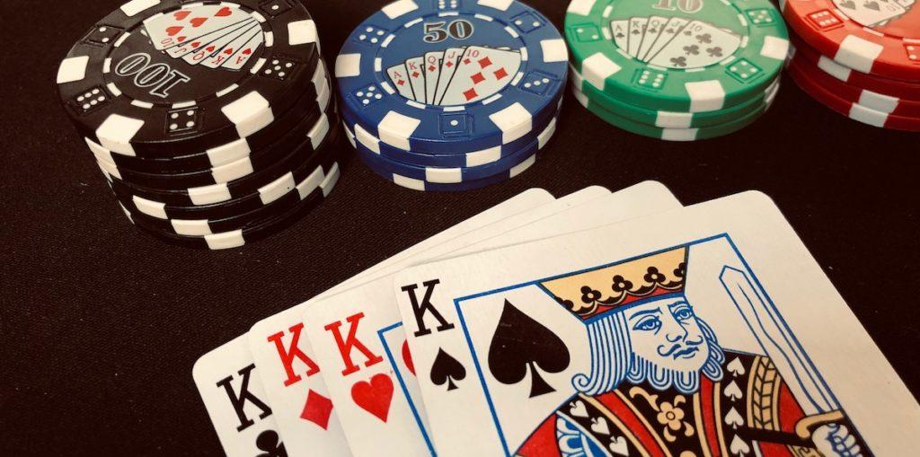 Jouer aux cartes peut vous aider à mieux courir