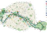 Marathon de Paris 2019 : Nouveau parcours