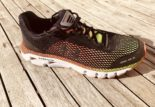Under Armour HOVR Infinite : tests