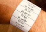 Votre bracelet de temps de passage