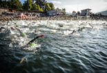 Mass start ou Rolling start : les départs en triathlon
