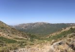 Trail L'Auddaninca à Aullène, Corse