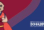 Programme des championnats du monde d'athlétisme 2019 à Doha Qatar