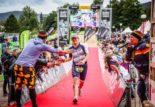 Mon premier triathlon long à Gérardmer en 2019