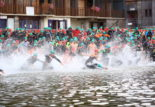 Passer de la distance olympique à un half-ironman ou triathlon XL