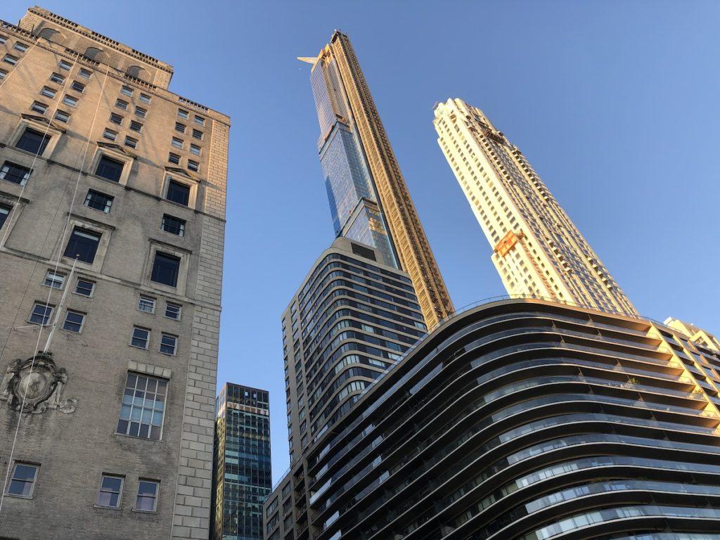 Découvrir la ville de new-york