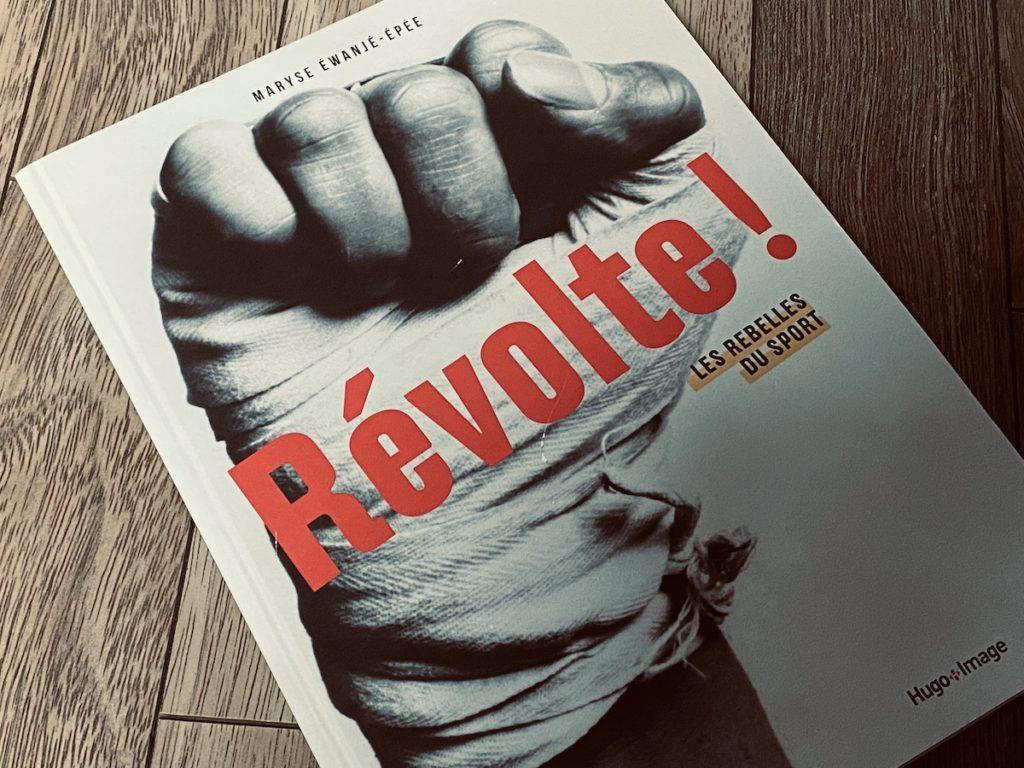 Révolte livre