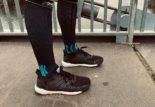 X-Socks Run Energizer : tests