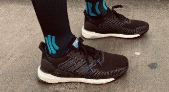Chaussures course à pied et trail