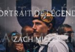 "Zach Miller, ""ce man est crazy"" !"