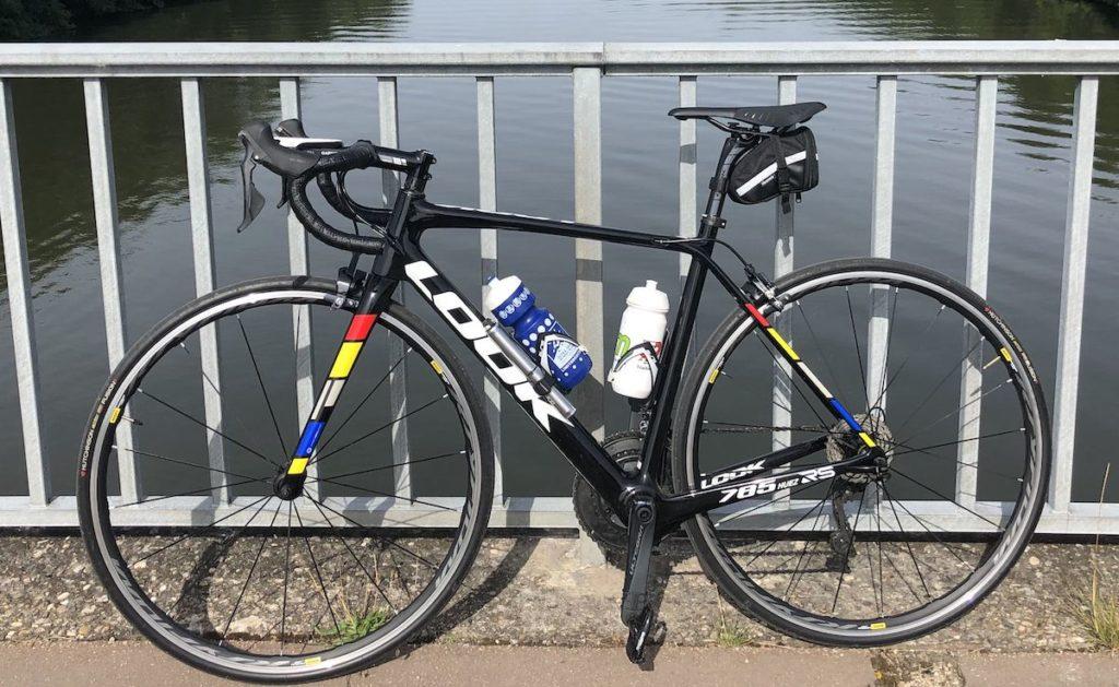 Vélo et sécurité