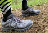 Mizuno Mujin 6 : le chasussure de trail confort