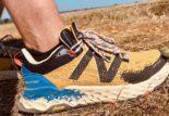 New Balance Hierro v5 : le trail tout confort
