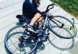 La relativité du cycliste ou l'intérêt du vélotaf