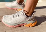 Hoka One One Clifton Edge : Conception surprenante