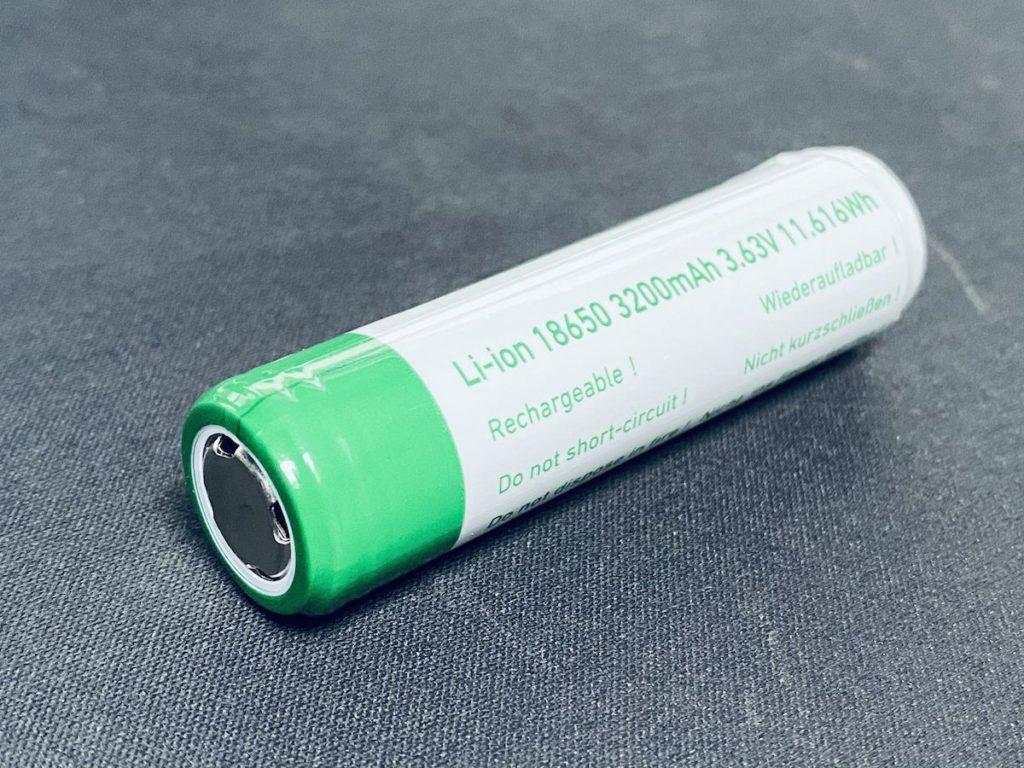 batterie ledlenser NEO10R