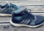Courez un peu plus green avec adidas