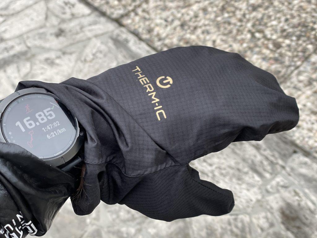 sur-gants therm-ic