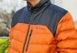 Columbia Automn Park : Veste chaude pour l'hiver
