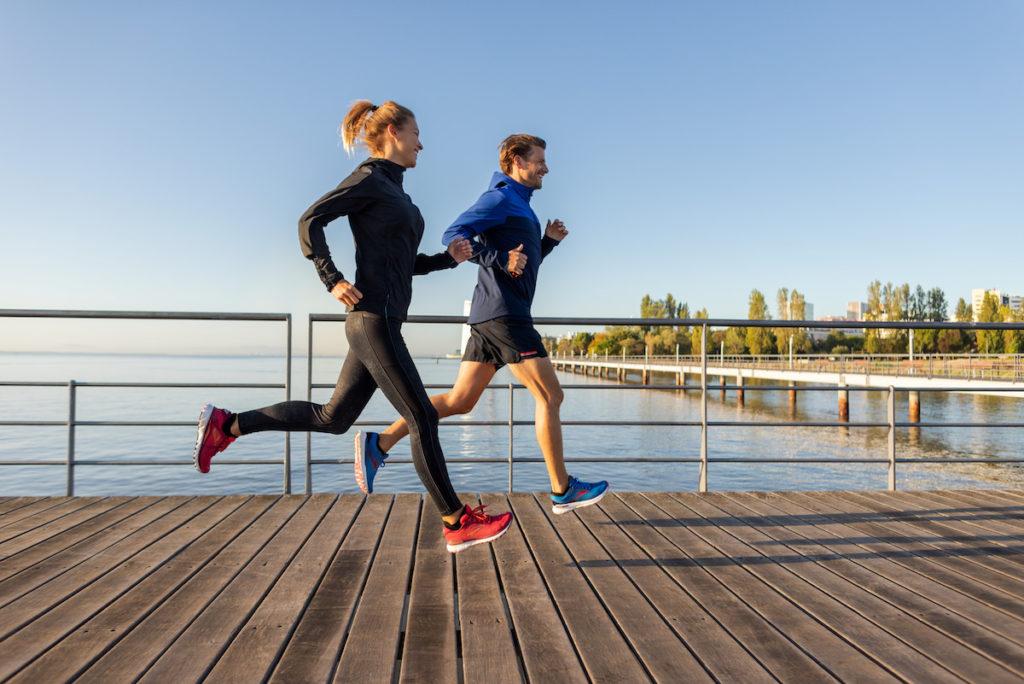 courir lentement - endurance fondamentale
