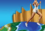 Suivez le Paris Running Festival