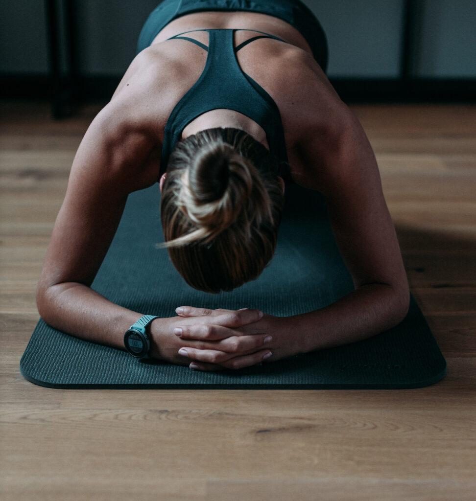 La méditation et le yoga peuvent booster vos performances.