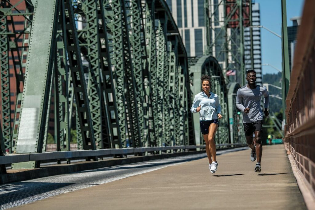 Bien courir, ça ne passe pas que par les muscles !