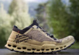 On UltraCloud : la chaussure de Xavier Thévenard