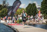 Triathlon de Gérardmer 2021 : le retour dans la rayée